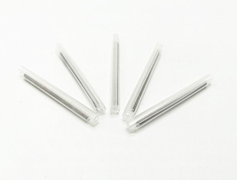 Fiber Optic Shrinkable Sleeves