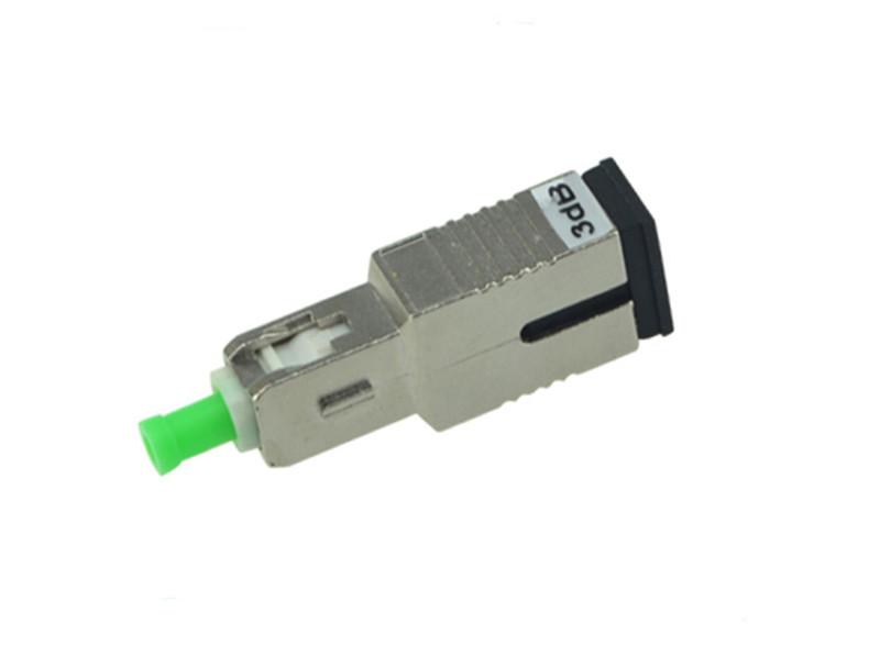 Fiber Optic Attenuator