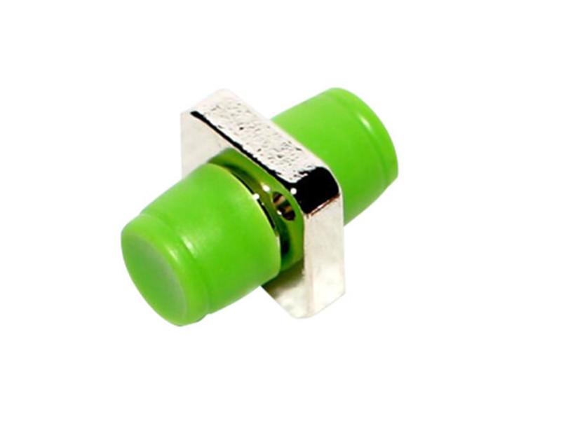 Fiber Optic Adapter
